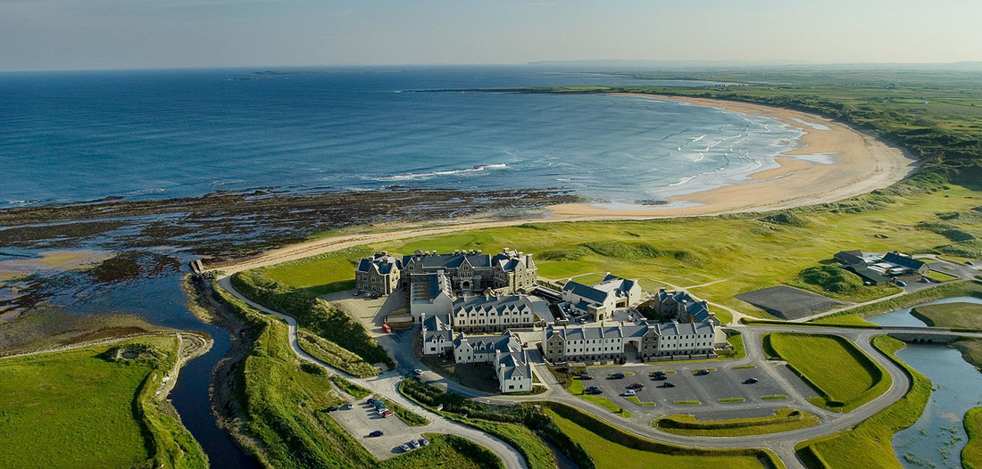 Plan your Irish Golf Tour Vacation with Specialty Golf Trips, The Irish Tours guy, Ireland's leading golfing vacation operator. View our packages and book today.