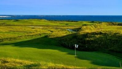 West of Ireland Golf Trips