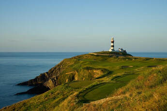 Classic South West Ireland Golf Trips