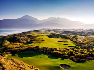 Northern Ireland Royals Golf TripsPicture